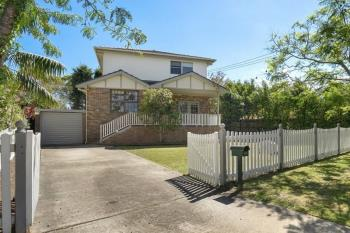 60 Karingal Cres, Frenchs Forest, NSW 2086