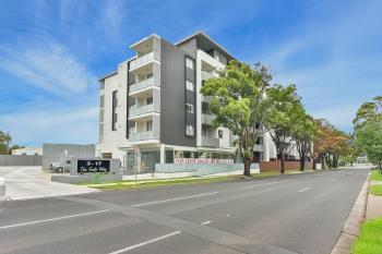 112/3-17 Queen St, Campbelltown, NSW 2560