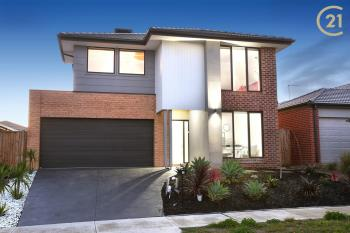 18 Everard Ave, Clyde North, VIC 3978