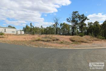 Lot 8 Industrial Rd, Clermont, QLD 4721