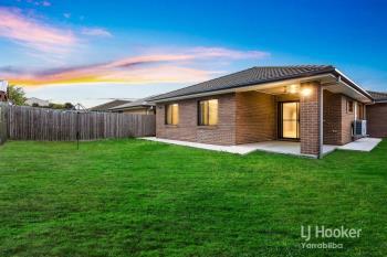 62 Treeline Cct, Yarrabilba, QLD 4207