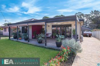 18 Roberts Ave, Barrack Heights, NSW 2528