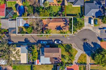 4 Sherars Ave, Strathfield, NSW 2135