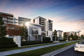 4106/93 Sheehan Ave, Hope Island, QLD 4212