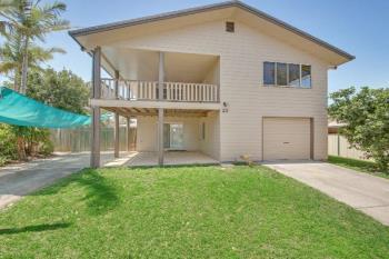 23 Bevington St, Tannum Sands, QLD 4680