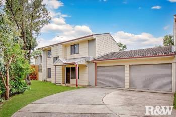 6 Wiggles Way, Bidwill, NSW 2770