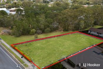 141 Mount Cotton Rd, Capalaba, QLD 4157