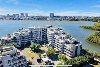 747/1D Burroway Rd, Wentworth Point, NSW 2127