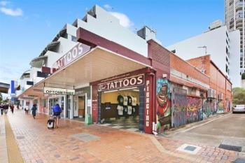 15 Nerang St, Southport, QLD 4215