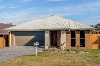 14 Wright Cres, Flinders View, QLD 4305
