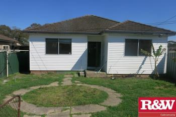1 Studley St, Carramar, NSW 2163