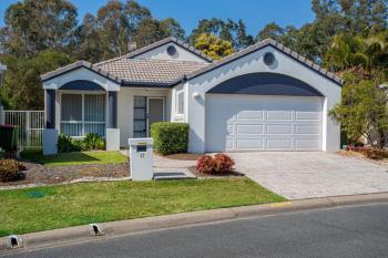 11 Cedarwood Cres, Robina, QLD 4226
