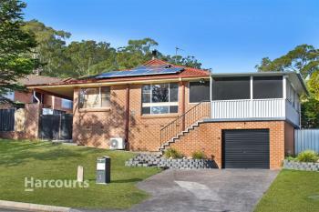 5 Swain Cres, Dapto, NSW 2530