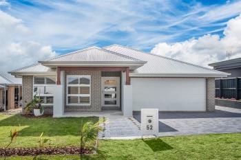 52 Plover Cct, Aberglasslyn, NSW 2320