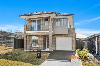 21 Farmgate Cres, Calderwood, NSW 2527