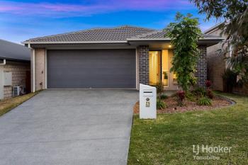 25 Latham St, Yarrabilba, QLD 4207