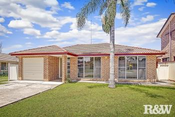 13 Budapest St, Rooty Hill, NSW 2766