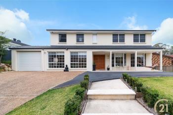 91 Begovich Cres, Abbotsbury, NSW 2176