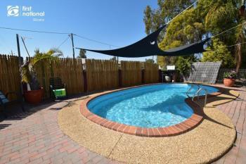 8 Winston St, Thangool, QLD 4716