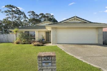 50 Michael Ave, Morayfield, QLD 4506