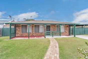 18 Pinnington St, Crestmead, QLD 4132