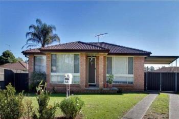 54 Glenn St, Dean Park, NSW 2761