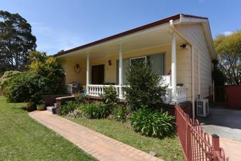 1 Fairway Dr, Sanctuary Point, NSW 2540