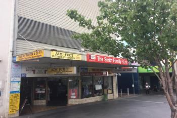 Suite 2/20-21 Bankstown City Plza, Bankstown, NSW 2200
