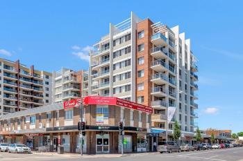 206/28 Smart St, Fairfield, NSW 2165