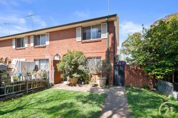 5/112 Wattle Ave, Carramar, NSW 2163