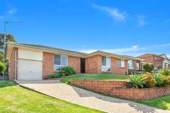 1 Murray Cl, Albion Park, NSW 2527