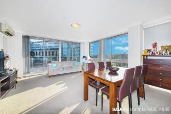 6/34 Albert St, North Parramatta, NSW 2151