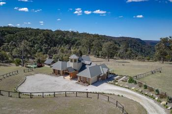 1550-1590 Tugalong Rd, Canyonleigh, NSW 2577
