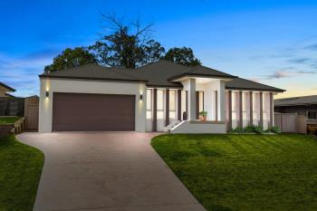 27 Joseph Andrews Cres, Taree, NSW 2430