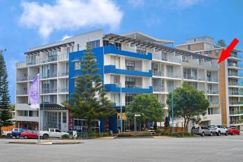 509/11 Clarence St, Port Macquarie, NSW 2444