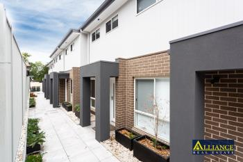 6 & 10/30-32 Reserve Rd, Casula, NSW 2170