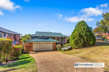 21 Kintyre Cres, Banora Point, NSW 2486