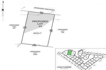 Lot 23/.0 Ruby St, Gleneagle, QLD 4285