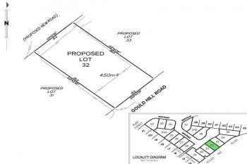 Lot 32/.0 Ruby St, Gleneagle, QLD 4285