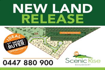 Lot 244/.0 Ruby St, Gleneagle, QLD 4285