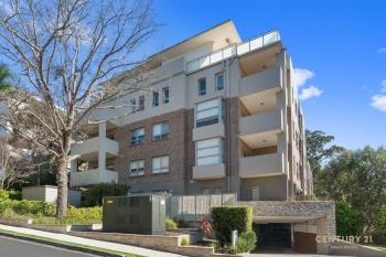 11/6-8 Culworth Ave, Killara, NSW 2071