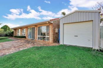50 Clive Cres, Kepnock, QLD 4670