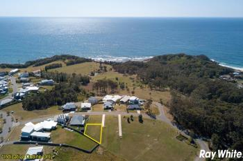 Lot 54 44 Scarborough , Red Head, NSW 2430