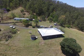 314 Smiths Creek Rd, Kyogle, NSW 2474