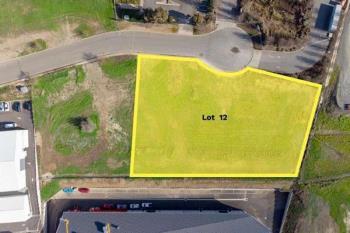 Lot 12 Crompton Rd, Totness, SA 5250