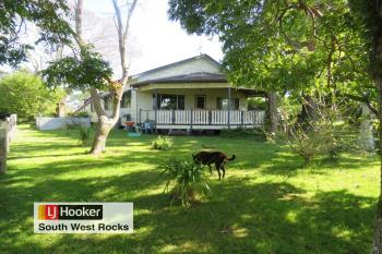 153 Right Bank Rd, Belmore River, NSW 2440