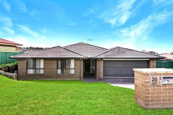 20 Dixon Cct, Muswellbrook, NSW 2333