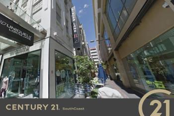 93 Rundle Mall - Lindes Lane, Adelaide, SA 5000
