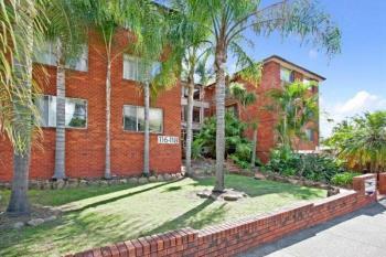 10/116 Harris St, Harris Park, NSW 2150