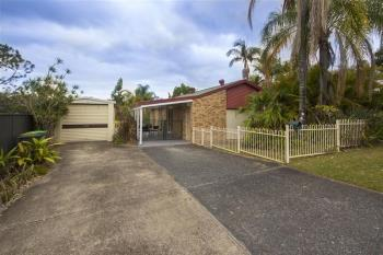 22 Coomville Cres, Nerang, QLD 4211